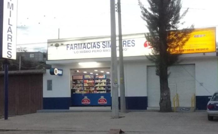 https://oaxaca.eluniversal.com.mx/municipios/joven-denuncia-despido-por-homofobia-y-discriminacion-de-duena-de-farmacias-en-oaxaca