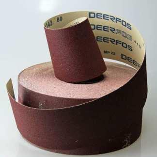 Adalox Sandpaper Rolls.