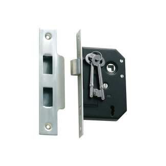 Mortice locks with Traditional key 20