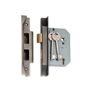 Mortice locks with Traditional key 32