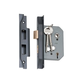 Mortice locks with Traditional key 34