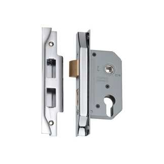 Euro Mortice Locks with 47.5mm centres 30