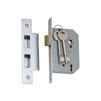 Mortice locks with Traditional key 8