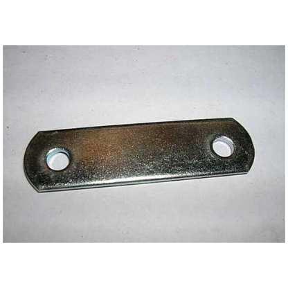 Joining Bracket - Zinc Plated Steel 1