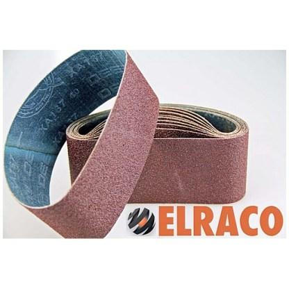 Ten Sanding Belt 4 x 24 Inch. 100 x 610mm 1