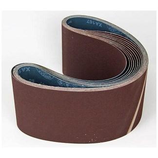 Abrasive Sanding Belts 11
