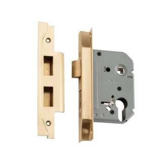Euro Mortice Locks with 47.5mm centres 37