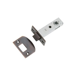 Tube Latches and Tube Locks for Passage and Privacy Doors 5