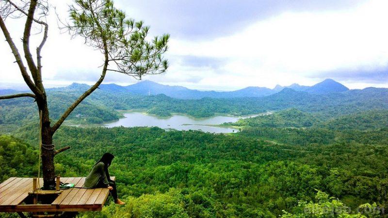 35+ Wisata Alam Kulon Progo Yang Populer Dan Menarik Untuk Dikunjungi