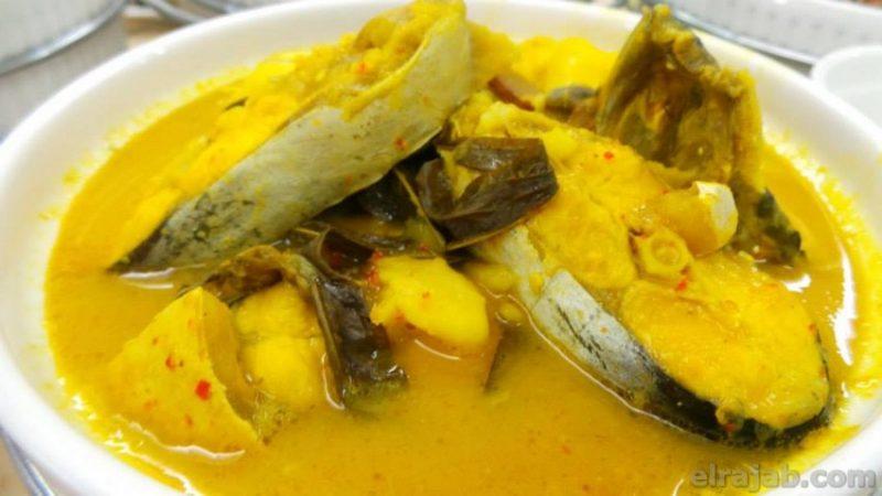 makanan khas pekanbaru