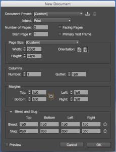 document-settings