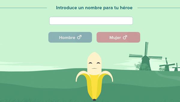heroe bananatic
