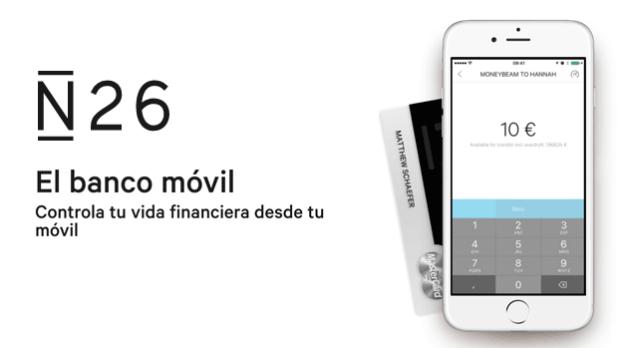 n26-cuenta-bancaria-sin-comisiones