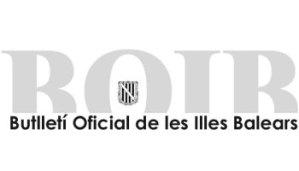 Boletín Oficial de las Islas Baleares