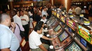Casino panameño