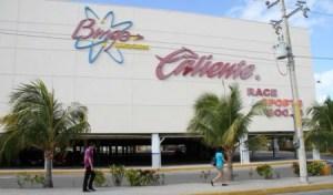Casino Caliente, en Cancún