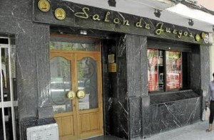 Salón de juegos de Son Gotleu - Baleares