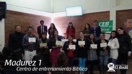 Centro de Entrenamiento Bíblico - Madurez 1