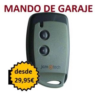 MANDOS DE GARAJE