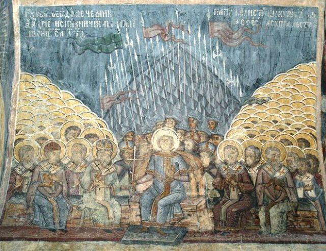 Concilio de Constantinopla I