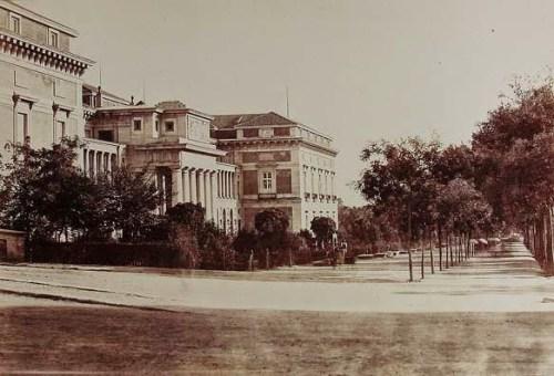 Museo del Prado, Muriel, Auguste; 1864 (Fuente: BDH-BNE)