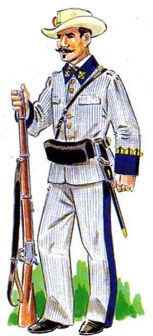 infantería marina cancela rama