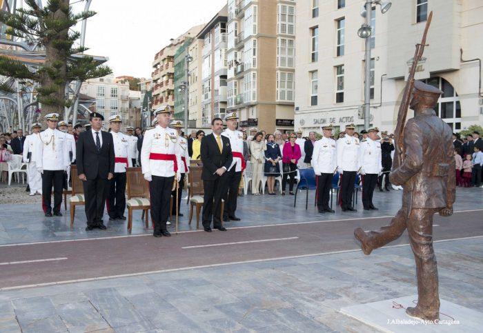 Infantería Marina