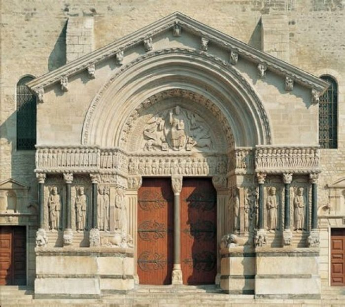 Tahull Chartres