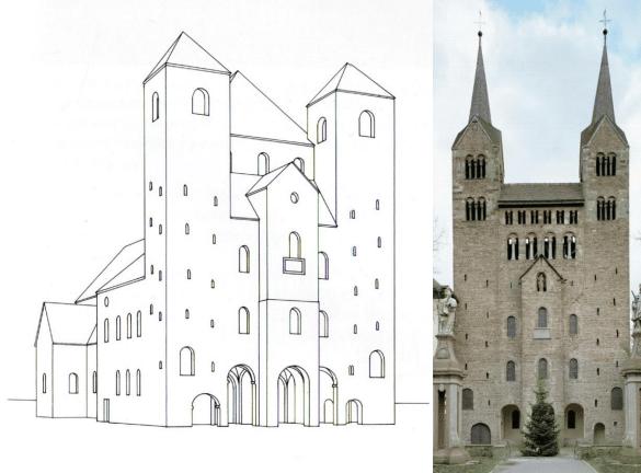 abadia corvey