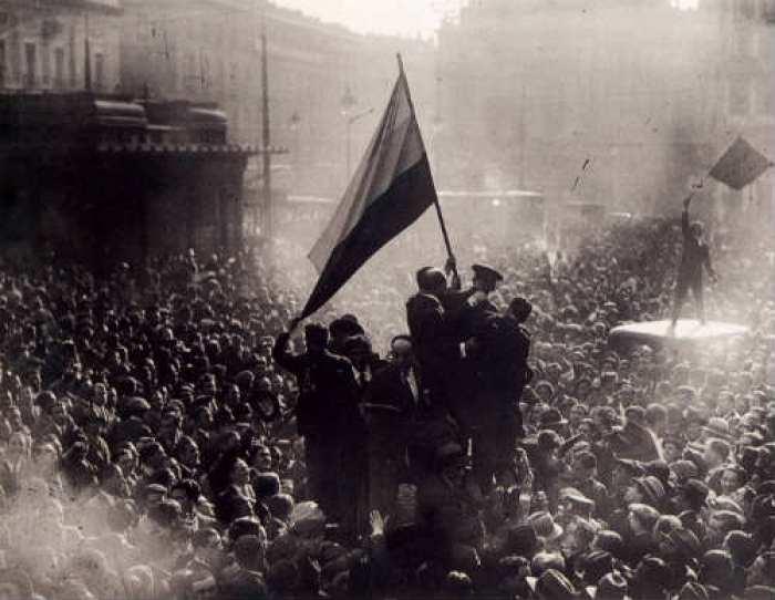 II República Madrid