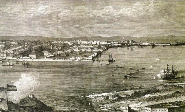 Ferrol s.XIX