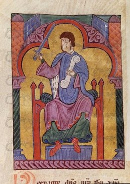 Raimundo de Borgoña, conde de Galicia [Oronoz]