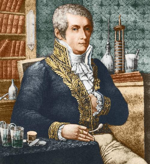 Alessandro Volta pila