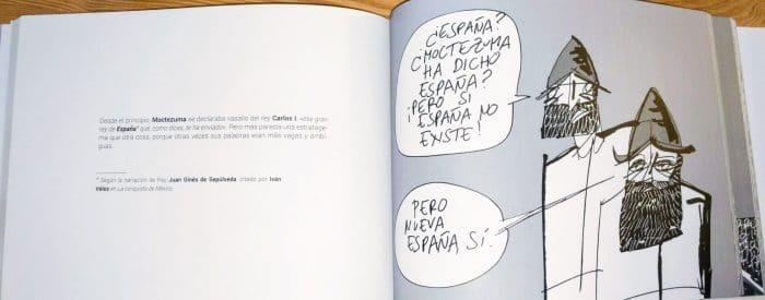 jesus rubio mexico comic