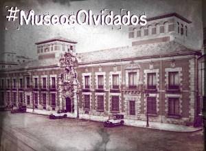 El Museo de los Museos Olvidados