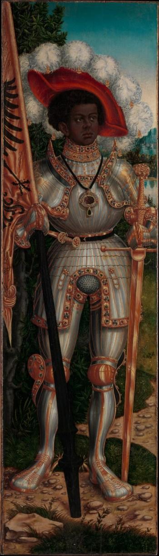mauricio patron sacro imperio