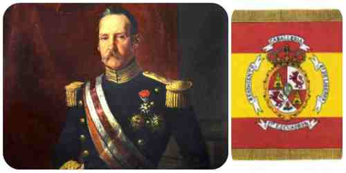 Serafín María de Sotto y ab Ach Langton Casaviella
