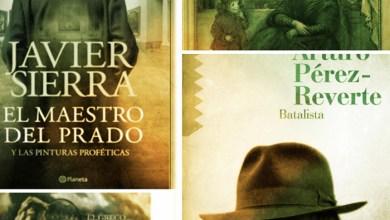 Photo of 10 recomendaciones para un perfecto Día del Libro