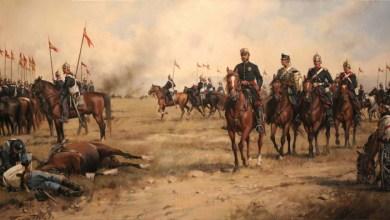 Photo of ¿Qué desayunaba un soldado español en la Guerra de África de 1859?