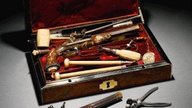Photo of El último regalo de Napoleón a su hijo
