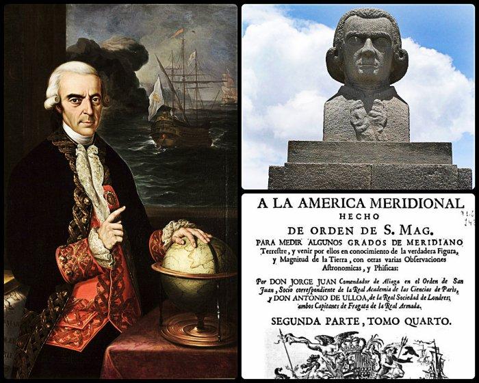 Antonio de Ulloa y de la Torre