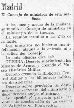 Diario de Córdoba de comercio, industria, administración, noticias y...: Año LXXXIII Número 29305 - 1932 diciembre 17