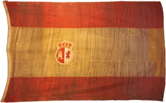Bandera del
