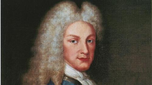 Felipe V de Borbón