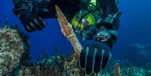 Inmersiones Sep/Oct 2014 en Anticitera