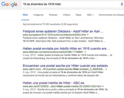 Google Reto 1