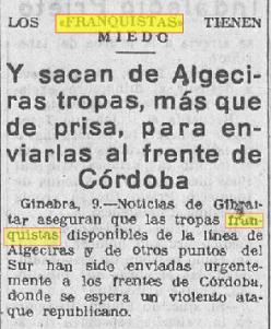 La Libertad La Libertad - Año XIX Número 5399 - 1937 julio 10 (10/07/1937)