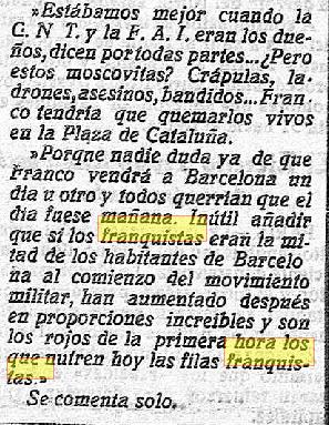Guión : diario de la mañana Año II Número 485 - 1937 septiembre 10