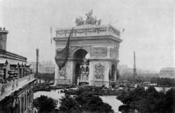 Funeral de Victor Hugo (Junio1885)