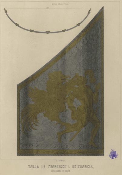 espada francisco francia